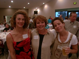 Lois Deschner and Janet O'Neal and Marie S....ks and Larry O'Neal