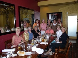 "2005 Reunion - ""Girls' Lunch"" on Saturday - Wendy Weber's Photo"